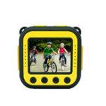 Оригинал CH021.77дюймовдисплейДетскаякамера HD Водонепроницаемы Спорт камера