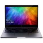 Оригинал XiaomiAir13,3-дюймовыйi7-8550UNVIDIAGeForce MX150 2GB 8 ГБ DDR4 256 ГБ для распознавания отпечатков пальцев