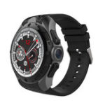 Оригинал Kospet kt58 2G + 16G 3G Watch Phone 1.39 'AMOLED Нержавеющая сталь Чехол GPS WIFI Android5.1 Smart Watch