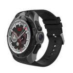 Оригинал Kospetkt582G+16G3G Watch Phone 1.39 'AMOLED Нержавеющая сталь Чехол GPS WIFI Android5.1 Smart Watch