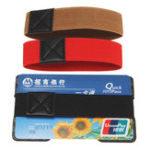 Оригинал Углеродное волокно 3K RFID Блокировка мужская кредитная карта для кредитных карт Держатель для денег ClipArt Тонкий Кошелек с 3 полосками