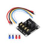 Оригинал 3Pcs 15A BTMOS-V2.0 MOS Трубка Мощный модуль расширения мощности с подогревом для 3D-принтера