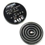 Оригинал 5 PCS LANTIAN DIY Модуль управления сенсорным переключателем 3A 3-25V для RC Дрон