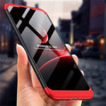 Оригинал Bakeey™3in1Double Dip Shockproof Full Cover ПК Защитный Чехол Для Huawei Mate 20 Lite Maimang 7