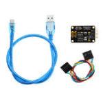 Оригинал YwRobot® USB для TTL-модуля FTDI Basic Program Downloader FT232RL Последовательный преобразователь для Arduino