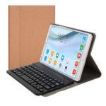 Оригинал Универсальная складная подставка Bluetooth Клавиатура Чехол Обложка для Huawei M5 8,4 дюймов Таблетка