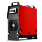 Оригинал Diesel Air Нагреватель 5KW 12V All In 1 PLANAR для грузовых автомобилей Motorhome Лодка Прицепы Van