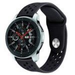 Оригинал Bakeey 42 мм Силиконовый Ремень для замены ремешка Стандарты для Samsung Galaxy SM-R800 Smart Watch
