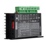Оригинал Обновленная версия TB6600 4A 9 ~ 40V 42/57/86 32 сегмента Microstep Stepper Мотор Контроллер драйвера для 3D-принтера CNC Part