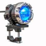 Оригинал Spirit Beast 5-60V 10W LED мотоцикл Водонепроницаемы Прожектор фар Супер яркий свет