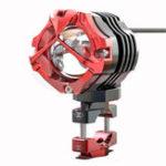 Оригинал Spirit Beast LED 10W 9-70V 6000K 860LM SuperBright Light мотоцикл Противотуманные фары Прожекторы