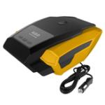 Оригинал 12V Авто Инфлятор для шин Насос Auto Digital LED Дисплей Аварийный воздушный компрессор Насос