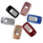 Оригинал Soft TPU Авто Дистанционный Смарт-ключ Крышка для фотоаппарата Чехол / сумка Shell для VW Гольф GTI Passat Jetta сиденье Altea