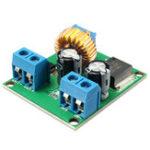 Оригинал 3штDC-DC3V-35Vдо4V-40VАктивизировать модуль питания Регулируемый стабилизатор напряжения Регулируемая плата напряжения 3V 5V 12V до