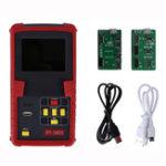 Оригинал Многофункциональный тестер данных Батарея для iPhone X 8 8P 7 7P 6 6P 6S 6SP 5 5S 4S Батарея Проверка эффективности Clear Cycle