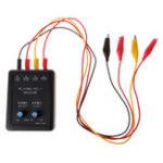 Оригинал 4-20 мА 0-10v Генератор сигналов 24 В Источник постоянного тока Источник сигнала Источник постоянного тока