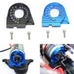 Оригинал 1PC алюминиевая радиатор Мотор Крепление для Traxxas TRX-4 1/10 Rc Авто Гусеничные детали