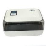 Оригинал яйца Инкубатор инкубатора Hatcher 24 Цифровой полностью автоматический Clear яйца Регулирование температуры инкубатора инкубатора