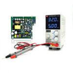 Оригинал MCH-K3205D Источник питания постоянного тока 160 Вт 0-32 В 0-5A Виарируемый Дисплей Стабилизированный источник напряжения питания