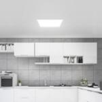 Оригинал XIAOMI Yeelight Ultra Thin LED Потолочный светильник для потолочного освещения 30x30cm / 30x60cm AC220-240V