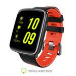 Оригинал Kospetkt681.54'IPSIP68Водонепроницаемы TF Extension 2G Watch Phone GPS WIFI Smart Watch