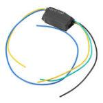 Оригинал 12V Универсальный световой выключатель Flasher Relay Switch мотоцикл LED Turn Signal Synchro