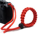 Оригинал IPRee®НаоткрытомвоздухеБраслетдля выживания EDC камера Кулон Веревка Висячий ремень