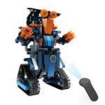 Оригинал MoFun M2 DIY 2.4G 4CH Smart Дистанционное Управление Встроенный блок RC Robot Toy BB13002