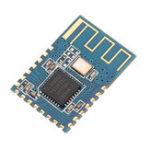 Оригинал 10шт.JDY-10Bluetooth4.0Модуль BLE Bluetooth Модуль последовательного порта, совместимый с CC2541 Slave