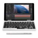 "Оригинал OneNetBookOneMix2M3-7Y302.6GHz 8GB RAM 256G PCI-E SSD 7 ""WIndows 10 Tablet"