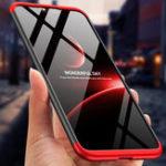 Оригинал Bakeey™3in1Double Dip 360 ° Full Protective Чехол Для NOKIAX6/Nokia6.1Plus