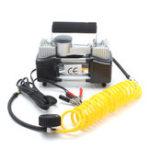 Оригинал 12V 150 PSI Высокопроизводительный высокоскоростной воздушный компрессор Авто Инфлятор шин Насос