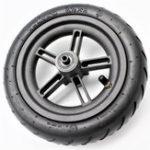 Оригинал Запчасти для задних колес Ремонт запасных частей для Xiaomi M365 Electric Scooter