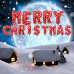 Оригинал 14pcs16inchВеселаярождественскаяфольгаКрасные шары Гелиевые шары Алюминиевый воздушный шар Новогоднее украшение
