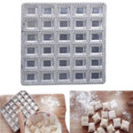 Оригинал DIY Пресс-релизы Ravioli Maker Гаджеты Прессы Макаронные изделия Dammpling Mold Kitchen Инструмент