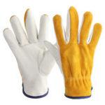 Оригинал Сад Работа Перчатки Садing Копание сапог Перчатки перчаток Перчатки ML XL