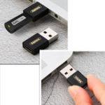 Оригинал RemaxМеталлВысокоскоростнойадаптерType-cto USB 3.0 для зарядки для планшетного ПК Мобильный телефон