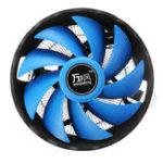 Оригинал 120 мм 3-контактный охладитель охладителя охлаждающего вентилятора для Intel LGA 775 / 115X AMD FM1 / AM3 + / AM3 / AM2