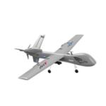 Оригинал XK A110 Predator MQ-9 EPP 565mm Winspan 2.4G 3CH DIY Планер RC Самолет RTF Встроенный гироскоп