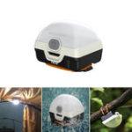 Оригинал SUNREINOXКемпингСвет94LMIPX5 Водонепроницаемы Висячие палатки Лампа Магнитный аттракцион Аварийный фонарь Портативный фонарик
