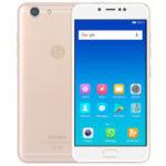 Оригинал GIONEES10CОтпечатокпальца5,2дюйма 4 ГБ RAM 32GB ПЗУ Snapdragon 427 Quad ядро 4G Смартфон