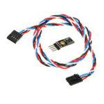 Оригинал MK3 3D Printer Filament Датчик с кабелем для обнаружения застрявшей нити для 3D-принтера Prusa i3