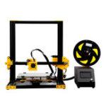 Оригинал Sunhokey®S1DIY3D-принтерНабор260 * 260 * 260 мм Размер печати 1,75 0,4 мм Насадка для надписей для вставки / выключения насадки с EU & US Plug / 1