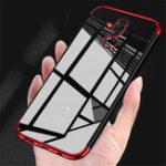 Оригинал Bakeey™Прозрачнаяпокрывающаяпротивоударнаязадняя обложка Защитная Чехол для Huawei Mate 20 Lite Maimang 7