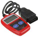 Оригинал MaxiScan MS309 Code Reader Авто Диагностический сканер