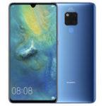 Оригинал HuaweiMate20XTripleRearкамера 7.2 inch 6GB RAM 128GB ПЗУ Kirin 980 Octa core 4G Смартфон