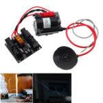 Оригинал 12-24VDCZVSВысоковольтныйсиловоймодульTesla Coil Zero Voltage Switching для SGTC Student Experiment