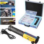Оригинал 1000W 220V Mini Ductor Induction Нагреватель Ручная частота Heldhigh с 6 комплектами катушек