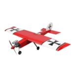 Оригинал Crusader Level 50 1300mm Wingspan Деревянный RC-самолет GP / EP Version KIT