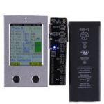 Оригинал Батарея Tester Батарея Checker для iphone X 8 8P 7 7P 6 6P 6S 6SP 5 5S 4 4S a Clear Clear Cycle